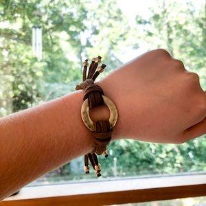 Fossil Bracelet